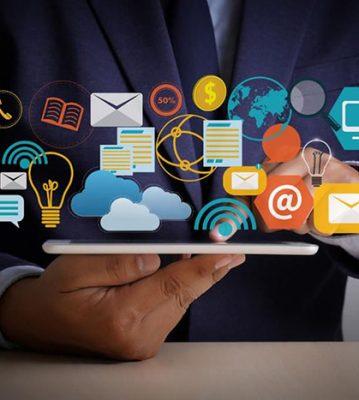 دیجیتال مارکتینگ چیست – آسگرام